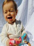 Haushalt und Baby, Schwangerschaft