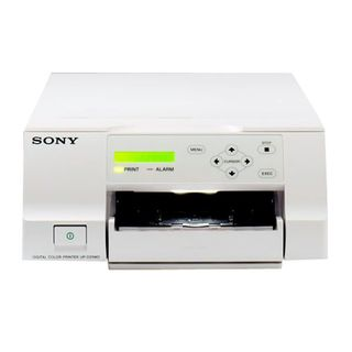 Farbdrucker SONY UP-D25MD