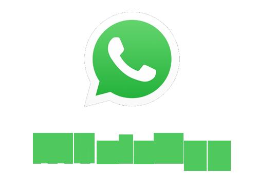 Senden Sie uns ein What's App Nachricht!